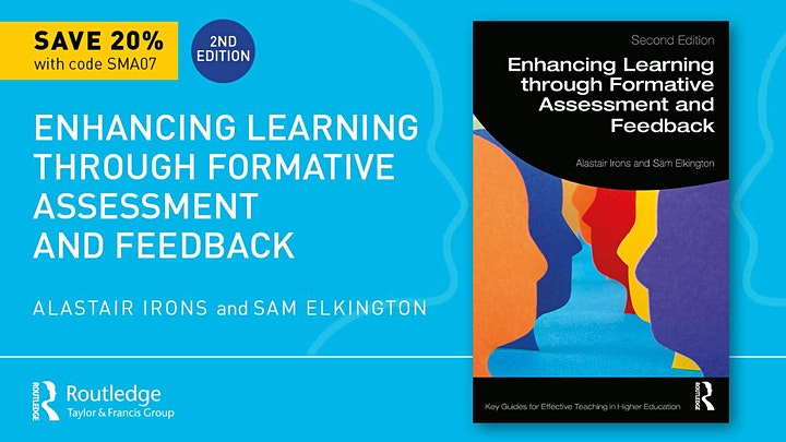 'Enhancing Learning through Formative Assessment and Feedback' image