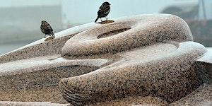 Sculpture Nova Scotia: Soapstone Carving