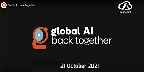 Global AI Back Together - Global AI Community - INDIA tickets