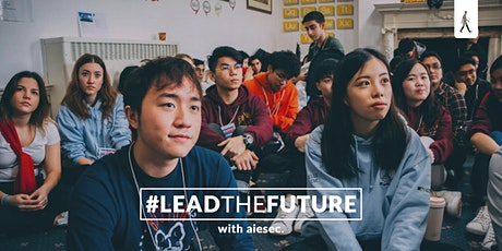 Give it a go   AIESEC in Edinburgh tickets