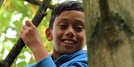 Ingrebourne Forest School drop-off day (over 5's) tickets