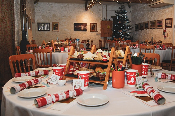 The Big Breakfast with Father Christmas image