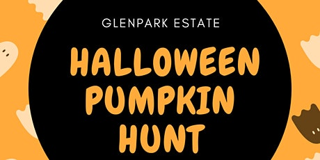 Glenpark Estate Pumpkin Experience tickets