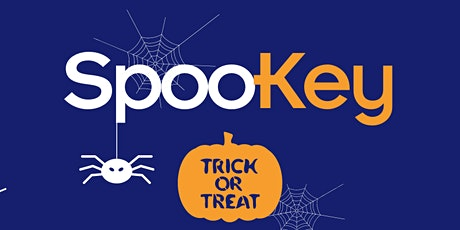 SpooKey Halloween Party tickets
