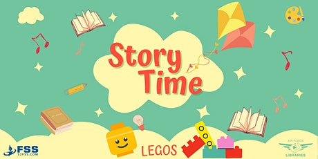 Story Time: Legos! Tickets