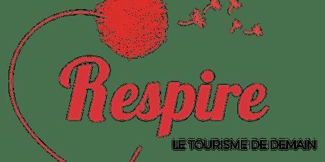 Apéro Respire Top Résa billets