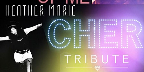 Cher Tribute Bottomless Brunch tickets