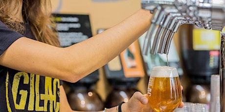 OPEN DAY! Degustazione gratuita di birre, visita guidata all'impianto biglietti