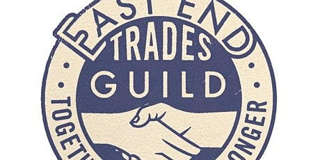 Waltham Forest Trades Guild Launch tickets