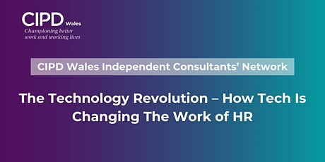 The Technology Revolution – How Tech Is Changing The Work of HR tickets