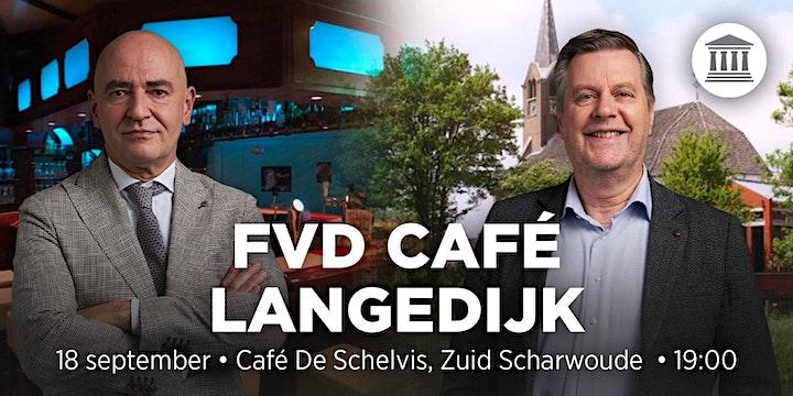 Afbeelding van FVD Cafe Langedijk
