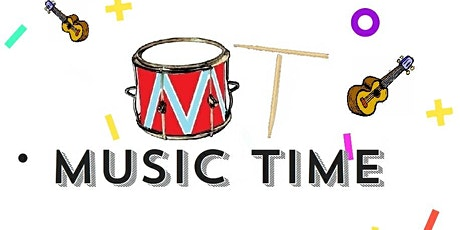 Music Time at the Oval Tavern (1 child single sessions) tickets