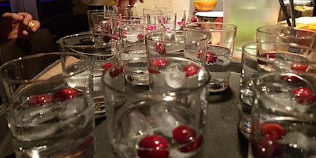 Tag-des-Gin-Tasting im Traubenwirt Hangelar Tickets