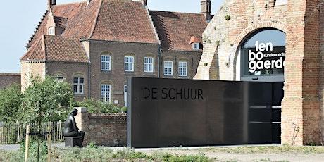 Tour guidé Site Ten Bogaerde et expo 'Dach' + collection George Grard tickets
