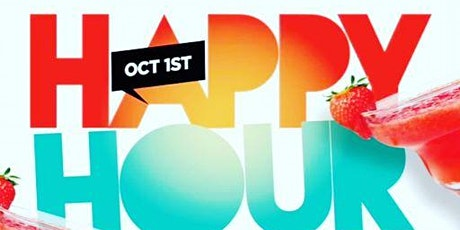 Happy Hour Mix & Mingle Networking tickets