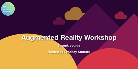 Augmented Reality Workshop: Session 1 tickets