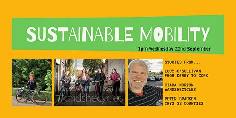 Sustainable Mobility tickets
