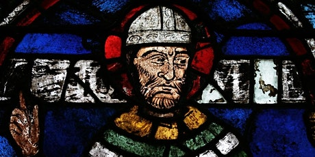 Curating the exhibition: 'Thomas Becket: murder and the making of a saint' tickets