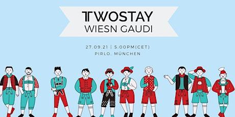 Twostay Wiesn Gaudi tickets