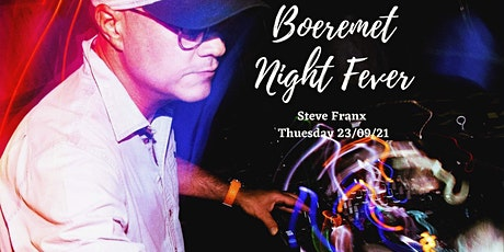 Boeremet Night Fever tickets