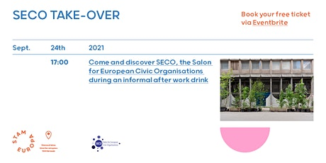 Seco Take-Over tickets