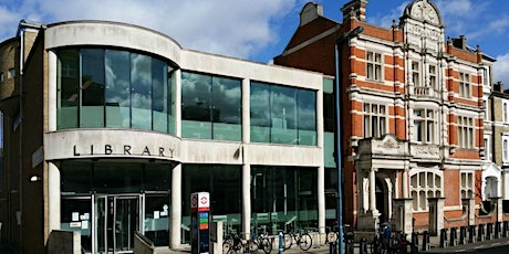 Baby Rhyme Time at Putney Library tickets