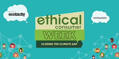 Ethical Consumer Climate Gap Report: Workshop on Transport tickets