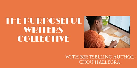 Purposeful Writers Collective - Group Coaching for Writers ingressos