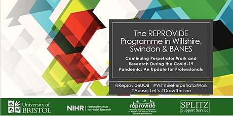 The Reprovide Programme in Swindon & Wiltshire tickets