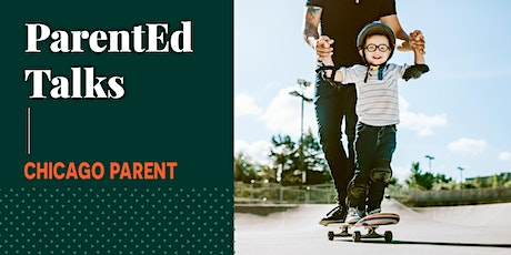 Why Tenacity Matters in Raising Successful Kids - Chicago Parent tickets