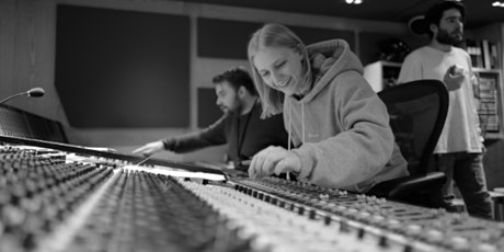 Online Music Production Open Evening | 5th October 6pm tickets