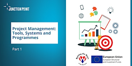 Project Management: Tools, Systems and Programmes: Part 1 tickets