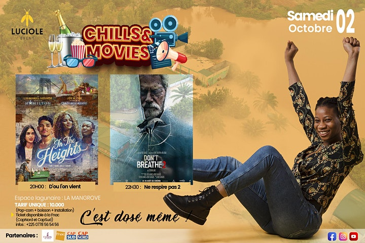 Image pour Chills&Movies