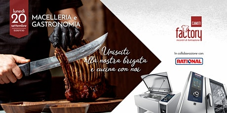Cucina Professionale a Catania biglietti