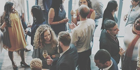 Free Event | Free Food | Midweek Network & Social tickets