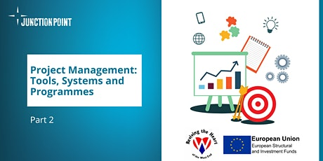 Project Management: Tools, Systems and Programmes: Part 2 tickets