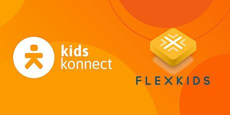 Flexkids- Binnen één dag bekend zijn met factureren en herfactureren tickets