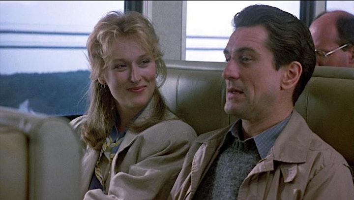 Destination Love: FALLING IN LOVE (1984) image