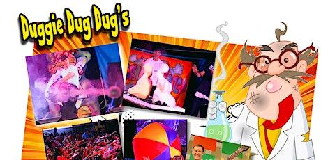 Duggie Dug Dug's Children's Ministry Seminar tickets