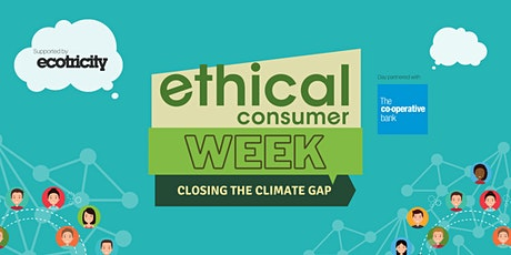 The Role of Ethical Finance in a Low-Carbon Future tickets