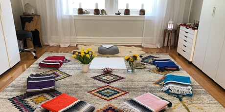 Space Clearing For Your Home: 3-Day Remote Energy Clearing tickets