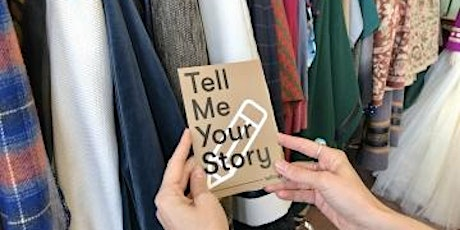 TELLMYS - Tell Me Your Story tickets