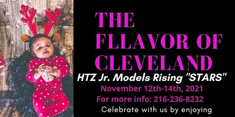 """The Fllavor of Cleveland """"Rising Stars"""" tickets"""