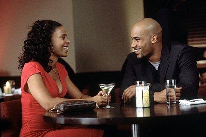 Destination Love: BROWN SUGAR (2002) image