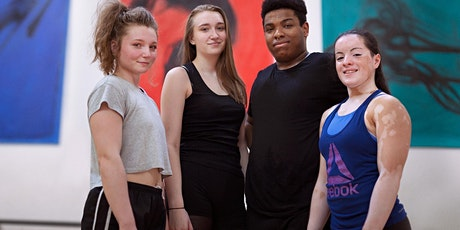 Performing Arts Open Evening tickets