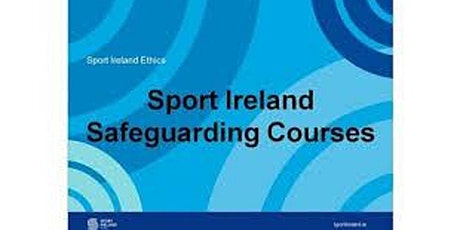 Safeguarding  Level 1 - 5th October tickets