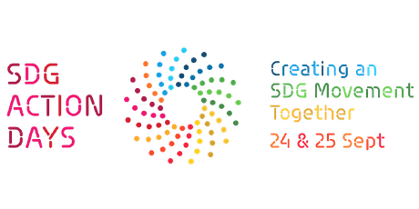 SDG Action Day The Hague Humanity Hub tickets