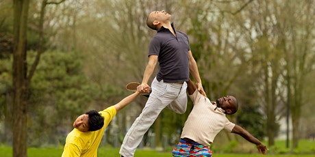 Dusk Dances 2021 at Glendon College campus tickets