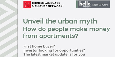 Unveil the urban myth?  How do people make money from apartments? tickets