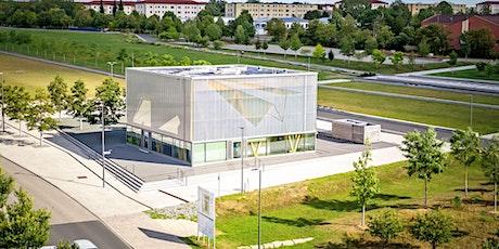 Smart City Modellprojekt Würzburg: Die stadtplanerischen Aspekte Tickets
